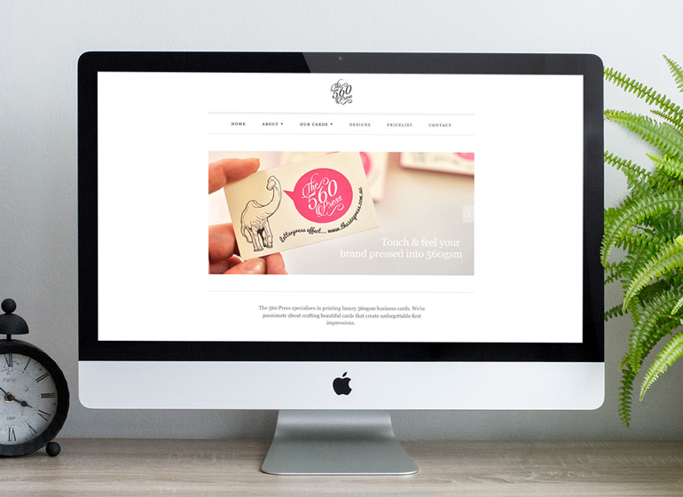 Home Page Banners Shopify