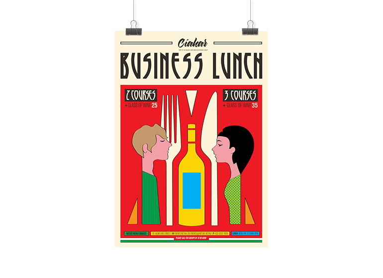 business-lunch-poster-design-creative_projects_aus_melbourne_