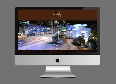feddish-website-design