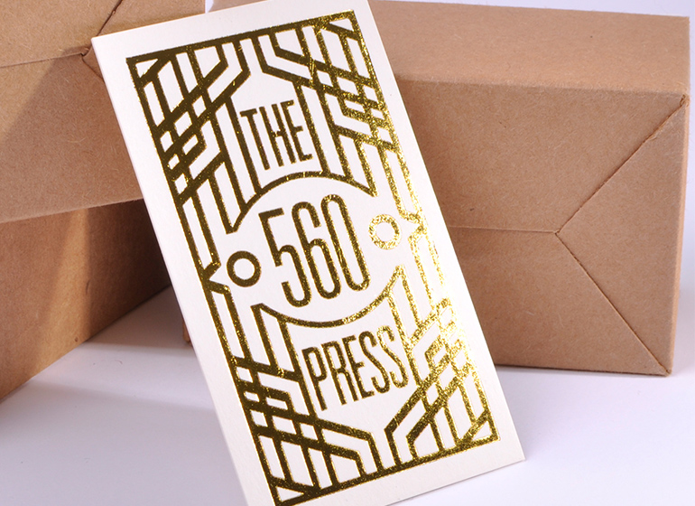 gatsby-luxury-gold-foil-business-card_graphic-design_melbourne-printer