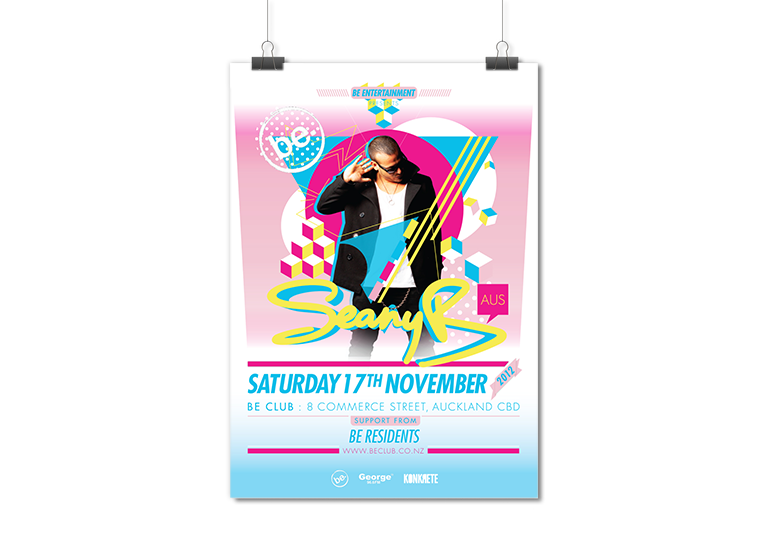 Be-club-gig-posters-4