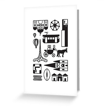 icons-of-melbourne-bed-card